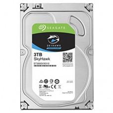 """SEAGATE 3.5"""" SKYHAWK 3TB 5900RPM 64MB"""