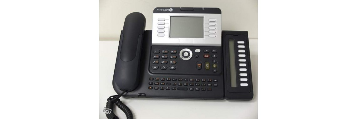 Alcatel-Lucent 8242 dect telefon