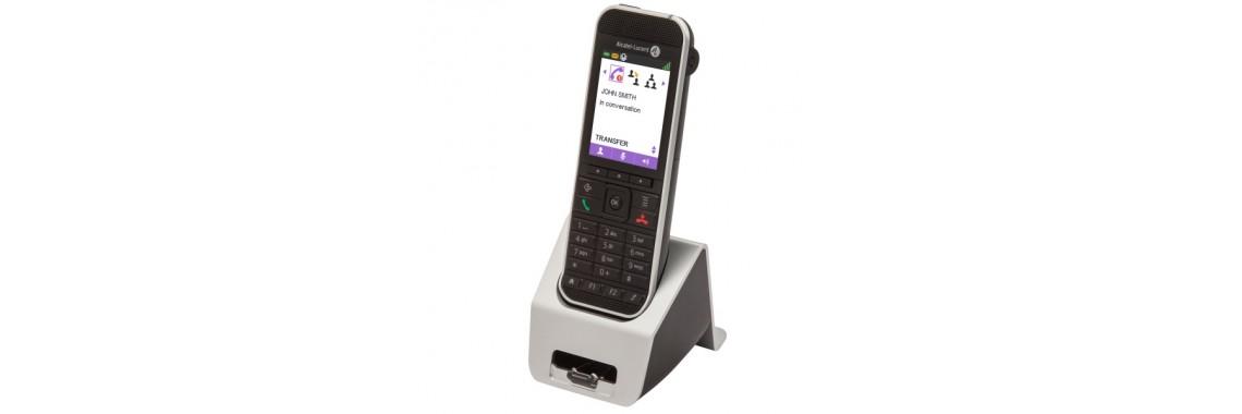 Alcatel-Lucent 8242 dect telefon