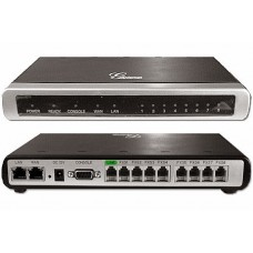 Grandstream GXW4008 FXS Analog VoIP Gateway