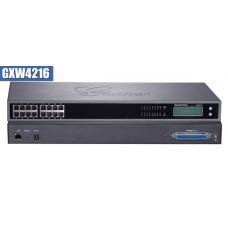 Grandstream GXW4216 16FXS gateway