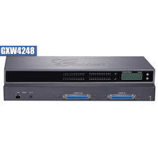 Grandstream GXW4248 - 48 PORT FXS Analog Gateway Cihazı