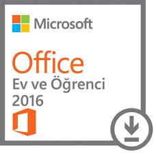 MICROSOFT  Office Home and Student 2016 Download