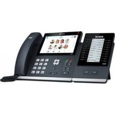 Yealink T48G - Dokunmatik IP Telefon