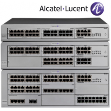 Alcatel – Lucent Omni PCX Enterprise