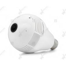 WIFI Ampul Kamera WT-901AK